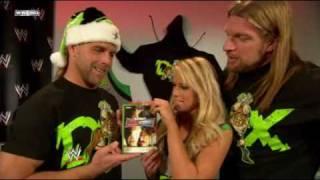 WWE Shop: DX