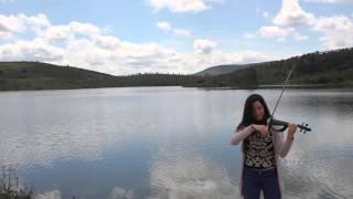 Cheap Thrills (Sia ft. Sean Paul) - Laura Castillo (violin cover)