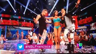 Chino & Nacho (feat. Farruko) - Me Voy Enamorando | Las 6 Bellezas de Nuestra Belleza Latina 2015