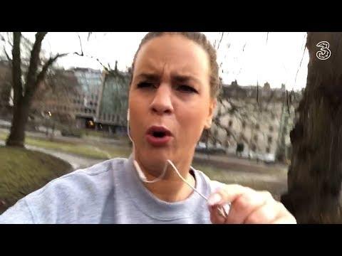 Tre testar träningsappar –Trailer   Tre Sverige