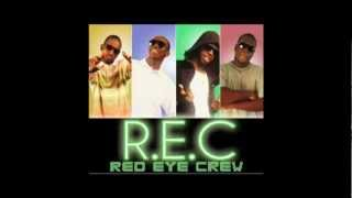Red Eye Crew Feat. Singuila & Morgane -- All Night Long/ HQ