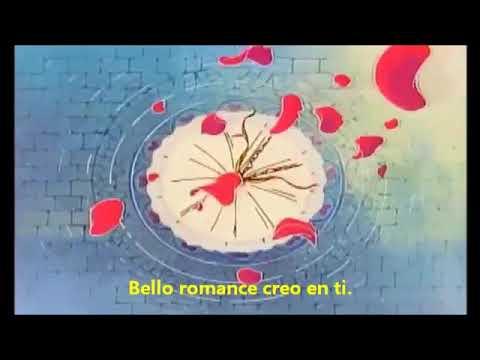Luz De Luna En Espanol de Sailor Moon Letra y Video