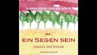 In deine Hände, Gott des Lebens - Jugolo Nr. 153