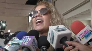 LA CUCHARA | NIURKA opina de Marjorie de Sousa  y Julian Gil