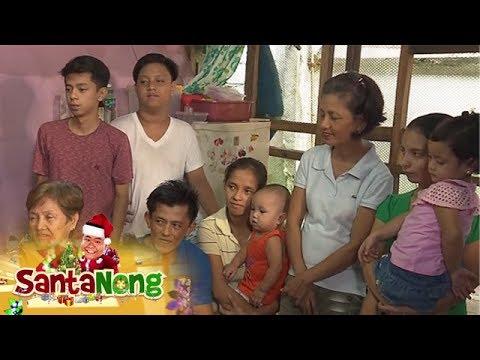 Santos Family | SantaNong