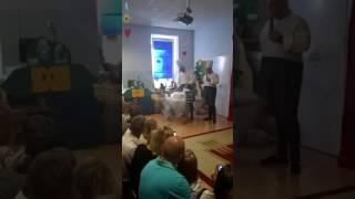 Dzień Mamy i Taty - 29.05.2017 - Przedszkole Ustroń-Hermanice