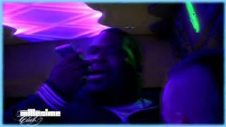 MILLESIME CLUB MONTREUX @ BIG ALI Live 19.09.2010 ( video officielle )
