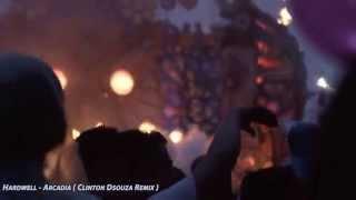 Hardwell & Joey Dale feat. Luciana - Arcadia (Clinton Dsouza Remix)