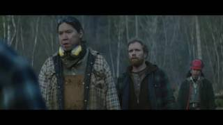 O Protetor (Blackway) Official Trailer 2016 HD