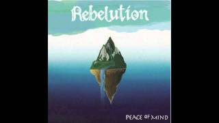 Rebelution (feat. Jacob Hemphill of SOJA) - Meant To Be