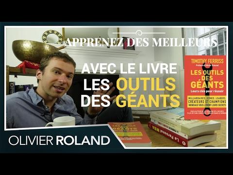 """hqdefault Comment apprendre des MEILLEURS avec """"Les Outils des Géants"""" (+ ma préface - 304/365)"""