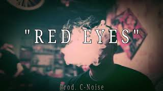 """Red Eyes"" Reggae Rap Beat  | Hip Hop Reggae Instrumental"