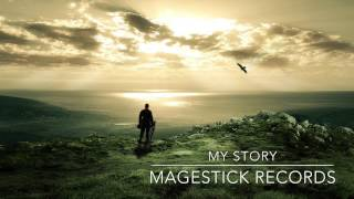 MY STORY - Sad Thoughtful Inspiring Storytelling Beat