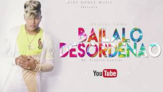 Bailalo'  Desordenao'   Original La Voz Del Mundo Jeivy Dance