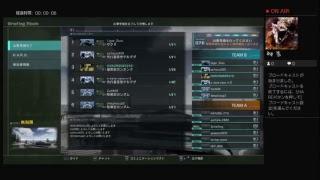 HOKURO555310がPS4からブロードキャスト