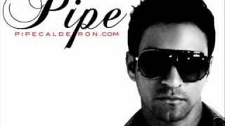 Pipe Calderon hace historia en Puerto Rico (informacion en descripcion)