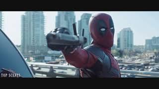 12 töltény visszaszámlálás | Deadpool (2016)