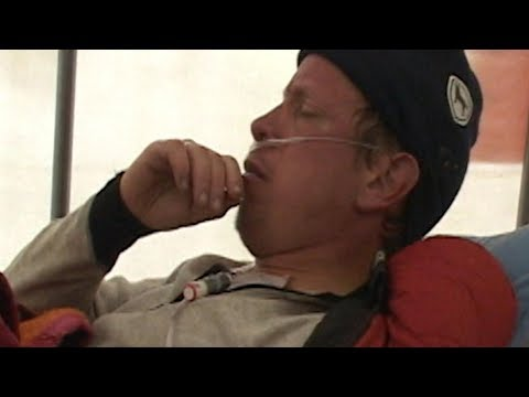 Viagra pills help save man on Mount Everest: 20/20 Part 3
