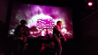LGV Live Sessions | HAZE BAND (UK) - Gnarly