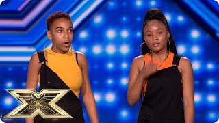 Robbie Williams orders a 10/10 performance and A Star delivers | The X Factor UK 2018