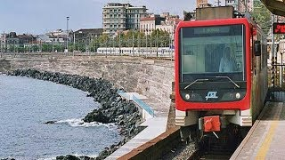 World Metro Systems: Catania Metro