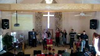 É preciso ter fé by Kearny baptist church