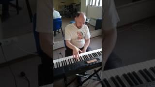 Juoda Orchidėja - Romantic Piano