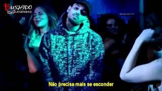 Chris Brown Feat. Tayla Parx - Anyway (Legendado - Tradução)