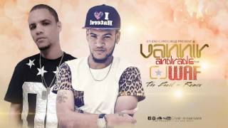 CJ Feat  VANNIR ANDRADE - TÃO FACIL  - REMIX - 2016