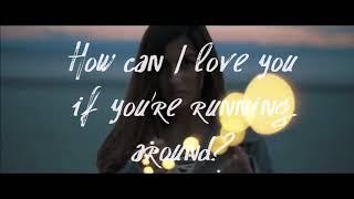 Justin bieber ft. Selena Gomez - Back Together (Lyrics Video)