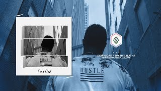 "💀""Fear God"" Rap Beat Piano Trap Dark Hip Hop Instrumental 2017 