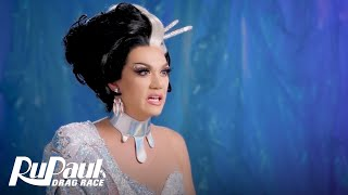 Meet Manila Luzon: No One Gets This Lucky | RuPaul's Drag Race All Stars 4