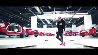 Move Your Body - Wisin ,Bad Bunny,timbaland (Parte de Bad Bunny) |By kaisan |