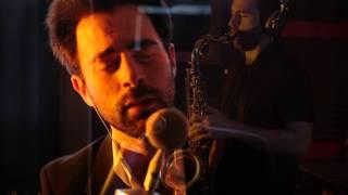 """""""Letter (for Carrie)"""" - One man Band (navarro maestra tenor sax - blue bottle mic )"""