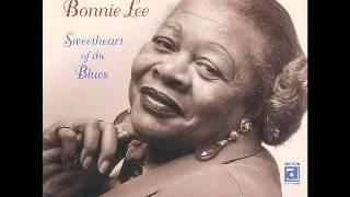 Bonnie Lee - Sweetheart Of The Blues - 1995 - Walking Blues - Dimitris Lesini Blues