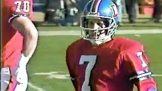 1986 Divisional Round Patriots @ Broncos