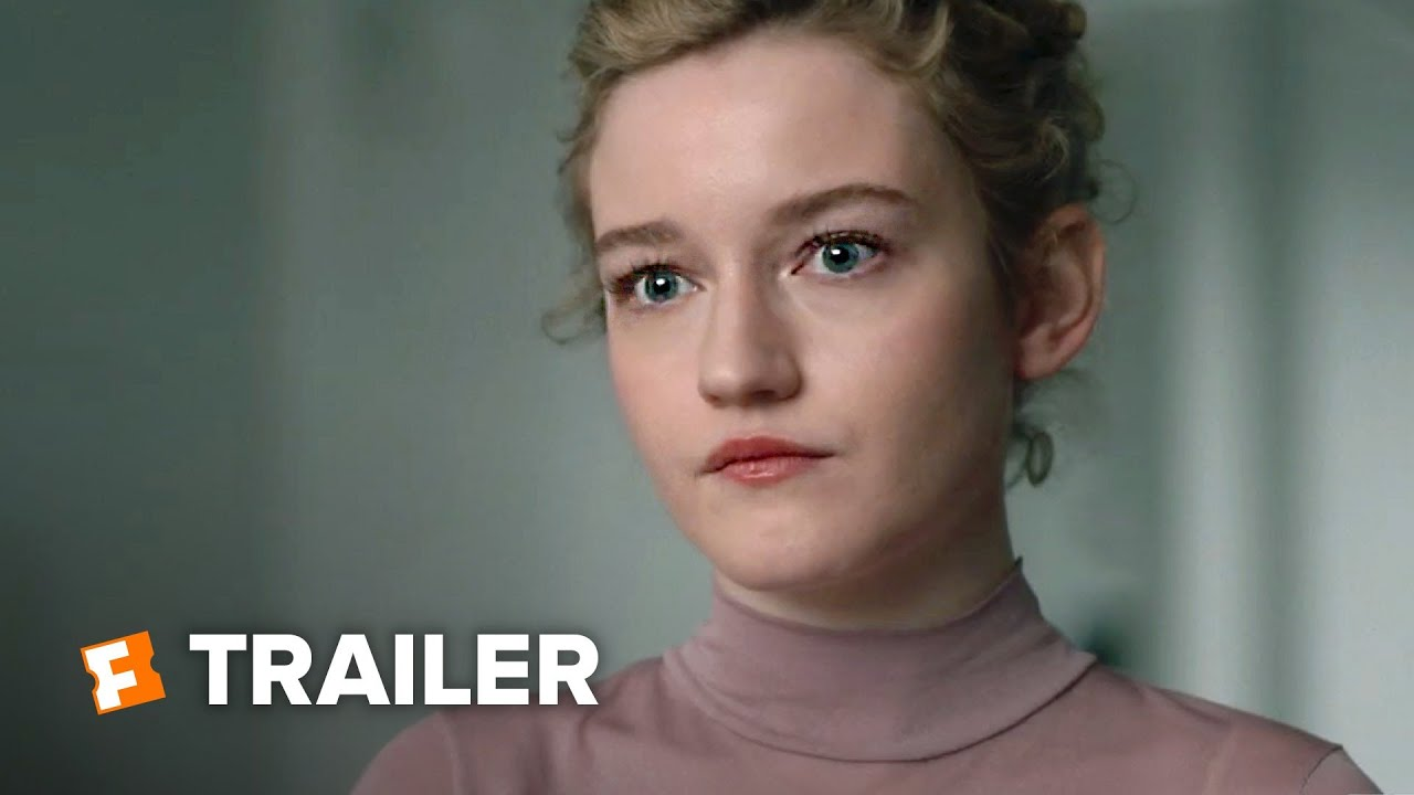 The Assistant Trailer #1 (2020) |