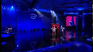 Aleksandar Tarabunov & Toni Mihajlovski - Marija (Live at Skopje Fest 2014) HD