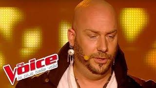 The Voice 2013   Luc Arbogast - L'Adagio d'Albinoni (Remo Giazotto)   Prime 1