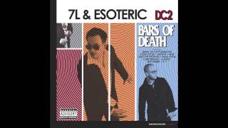 "7L & Esoteric - ""Murder-Death-Kill"" (feat. Celph Titled) [Official Audio]"