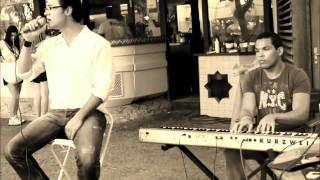 Davi Ramiro [voz] e Diego Rodrigues [piano] - É isso aí [Ana carolina]