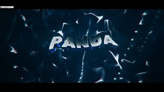 INTRO PANDA GAMER 3D|PAGA|PIPECKSHD