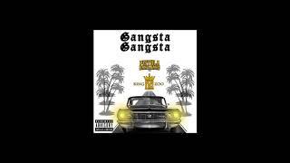 Pistola Bang Bang Ft. King Zoo - Gangsta Gangsta (Prod. HippieMvfia & Loop'n Soup) (VERSION INEDITA)