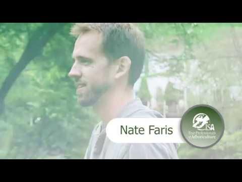 2018 ISA True Professional | Nate Faris