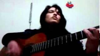 (cover) Tony Carreira - Sabes Onde Eu Estou