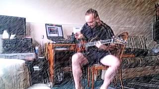 OHD - Priorities - 4my Friend Mati (guitar by D.Williams)