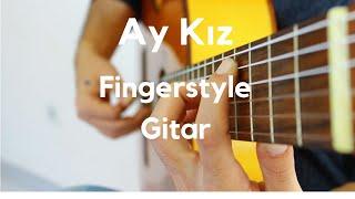 Aygız - Klasik Gitar Uyarlama