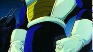DBZ - Dragon Ball Z - Vegeta - Linkin park - In The End (Anime Music Video).mpg