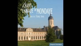 Choeur de l'Abbaye de Mondaye - Chant d'entrée: O vive flamme
