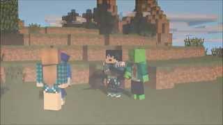Já acabou Jéssica? -Minecraft
